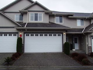 Photo 1: 151 46360 Valleyview Road in Chilliwack: Promontory Townhouse for sale (Sardis)  : MLS®# H1302332