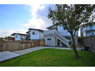 Photo 12: 1365 E 29TH AV in Vancouver: Knight House for sale (Vancouver East)  : MLS®# V1031331