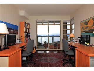 Photo 14: 8683 SEASCAPE Drive in West Vancouver: Howe Sound Townhouse for sale : MLS®# V1042372