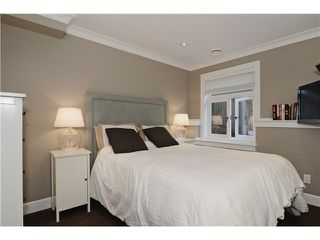 Photo 11: 1955 W 15TH Avenue in Vancouver: Kitsilano Townhouse for sale (Vancouver West)  : MLS®# V1045326