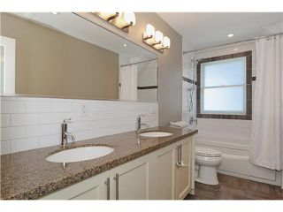 Photo 16: 1955 W 15TH Avenue in Vancouver: Kitsilano Townhouse for sale (Vancouver West)  : MLS®# V1045326