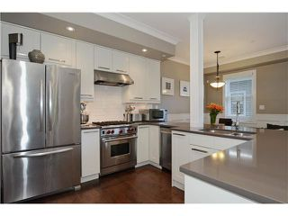 Photo 7: 1955 W 15TH Avenue in Vancouver: Kitsilano Townhouse for sale (Vancouver West)  : MLS®# V1045326