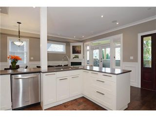 Photo 6: 1955 W 15TH Avenue in Vancouver: Kitsilano Townhouse for sale (Vancouver West)  : MLS®# V1045326