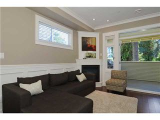 Photo 3: 1955 W 15TH Avenue in Vancouver: Kitsilano Townhouse for sale (Vancouver West)  : MLS®# V1045326