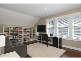 Photo 15: 1955 W 15TH Avenue in Vancouver: Kitsilano Townhouse for sale (Vancouver West)  : MLS®# V1045326