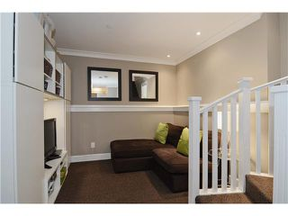 Photo 10: 1955 W 15TH Avenue in Vancouver: Kitsilano Townhouse for sale (Vancouver West)  : MLS®# V1045326