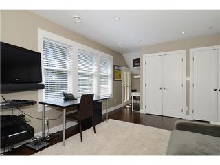 Photo 14: 1955 W 15TH Avenue in Vancouver: Kitsilano Townhouse for sale (Vancouver West)  : MLS®# V1045326