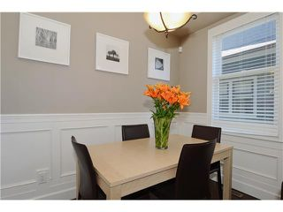 Photo 9: 1955 W 15TH Avenue in Vancouver: Kitsilano Townhouse for sale (Vancouver West)  : MLS®# V1045326