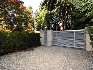 Photo 5: 2443 CHRISTOPHERSON Road in Surrey: Crescent Bch Ocean Pk. House for sale (South Surrey White Rock)  : MLS®# F1404193