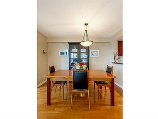 """Photo 4: 1501 235 GUILDFORD Way in Port Moody: North Shore Pt Moody Condo for sale in """"SINCLAIR"""" : MLS®# V1051752"""