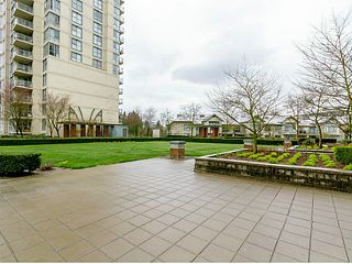 """Photo 18: 1501 235 GUILDFORD Way in Port Moody: North Shore Pt Moody Condo for sale in """"SINCLAIR"""" : MLS®# V1051752"""