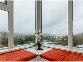 """Photo 9: 1501 235 GUILDFORD Way in Port Moody: North Shore Pt Moody Condo for sale in """"SINCLAIR"""" : MLS®# V1051752"""