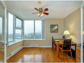 """Photo 5: 1501 235 GUILDFORD Way in Port Moody: North Shore Pt Moody Condo for sale in """"SINCLAIR"""" : MLS®# V1051752"""