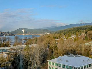 """Photo 14: 1501 235 GUILDFORD Way in Port Moody: North Shore Pt Moody Condo for sale in """"SINCLAIR"""" : MLS®# V1051752"""