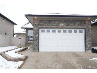 Photo 2: 4631 ELLARD Court in Regina: Lakeridge Single Family Dwelling for sale (Regina Area 01)  : MLS®# 495544