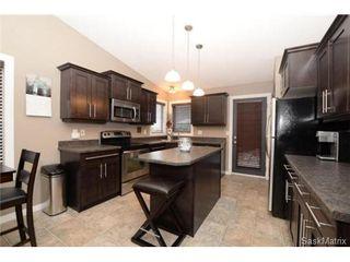 Photo 15: 4631 ELLARD Court in Regina: Lakeridge Single Family Dwelling for sale (Regina Area 01)  : MLS®# 495544