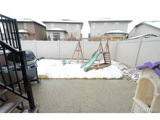 Photo 44: 4631 ELLARD Court in Regina: Lakeridge Single Family Dwelling for sale (Regina Area 01)  : MLS®# 495544