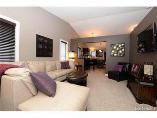 Photo 9: 4631 ELLARD Court in Regina: Lakeridge Single Family Dwelling for sale (Regina Area 01)  : MLS®# 495544