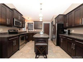 Photo 14: 4631 ELLARD Court in Regina: Lakeridge Single Family Dwelling for sale (Regina Area 01)  : MLS®# 495544