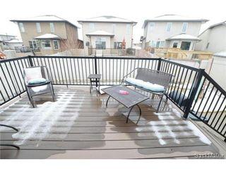 Photo 41: 4631 ELLARD Court in Regina: Lakeridge Single Family Dwelling for sale (Regina Area 01)  : MLS®# 495544
