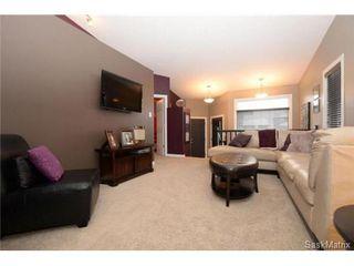 Photo 8: 4631 ELLARD Court in Regina: Lakeridge Single Family Dwelling for sale (Regina Area 01)  : MLS®# 495544