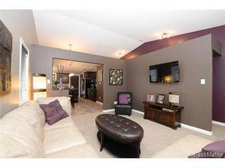 Photo 11: 4631 ELLARD Court in Regina: Lakeridge Single Family Dwelling for sale (Regina Area 01)  : MLS®# 495544