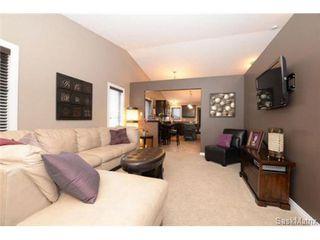 Photo 10: 4631 ELLARD Court in Regina: Lakeridge Single Family Dwelling for sale (Regina Area 01)  : MLS®# 495544