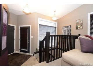 Photo 5: 4631 ELLARD Court in Regina: Lakeridge Single Family Dwelling for sale (Regina Area 01)  : MLS®# 495544