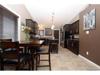 Photo 12: 4631 ELLARD Court in Regina: Lakeridge Single Family Dwelling for sale (Regina Area 01)  : MLS®# 495544