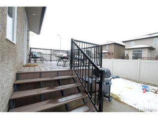 Photo 43: 4631 ELLARD Court in Regina: Lakeridge Single Family Dwelling for sale (Regina Area 01)  : MLS®# 495544