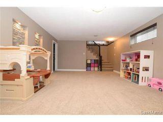 Photo 34: 4631 ELLARD Court in Regina: Lakeridge Single Family Dwelling for sale (Regina Area 01)  : MLS®# 495544