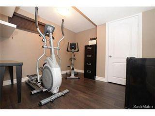 Photo 37: 4631 ELLARD Court in Regina: Lakeridge Single Family Dwelling for sale (Regina Area 01)  : MLS®# 495544