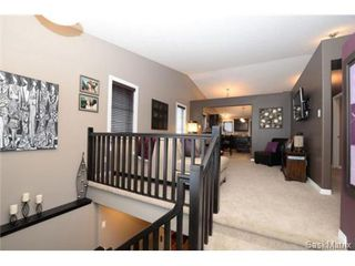 Photo 3: 4631 ELLARD Court in Regina: Lakeridge Single Family Dwelling for sale (Regina Area 01)  : MLS®# 495544
