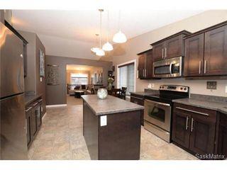 Photo 17: 4631 ELLARD Court in Regina: Lakeridge Single Family Dwelling for sale (Regina Area 01)  : MLS®# 495544