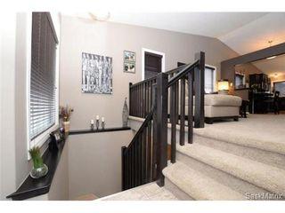 Photo 4: 4631 ELLARD Court in Regina: Lakeridge Single Family Dwelling for sale (Regina Area 01)  : MLS®# 495544