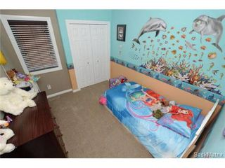 Photo 23: 4631 ELLARD Court in Regina: Lakeridge Single Family Dwelling for sale (Regina Area 01)  : MLS®# 495544