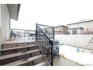 Photo 42: 4631 ELLARD Court in Regina: Lakeridge Single Family Dwelling for sale (Regina Area 01)  : MLS®# 495544