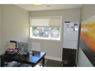 Photo 14: 5188 SHERBROOKE Street in Vancouver: Knight House for sale (Vancouver East)  : MLS®# V1062789