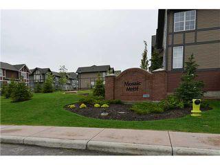 Photo 2: 307 250 NEW BRIGHTON Villa SE in CALGARY: New Brighton Condo for sale (Calgary)  : MLS®# C3618540