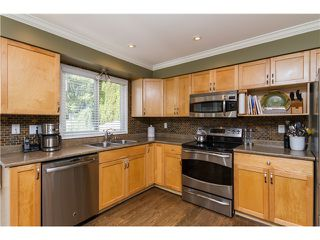 Photo 6: 1985 PETERSON Avenue in Coquitlam: Cape Horn House for sale : MLS®# V1067810