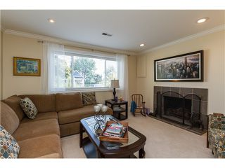 Photo 11: 1985 PETERSON Avenue in Coquitlam: Cape Horn House for sale : MLS®# V1067810