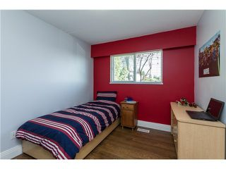 Photo 9: 1985 PETERSON Avenue in Coquitlam: Cape Horn House for sale : MLS®# V1067810