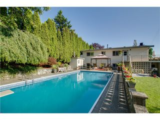 Photo 20: 1985 PETERSON Avenue in Coquitlam: Cape Horn House for sale : MLS®# V1067810
