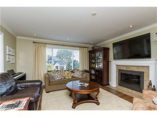 Photo 3: 1985 PETERSON Avenue in Coquitlam: Cape Horn House for sale : MLS®# V1067810