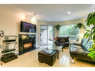 "Photo 5: 120 1252 TOWN CENTRE Boulevard in Coquitlam: Canyon Springs Condo for sale in ""The Kennedy"" : MLS®# V1070670"