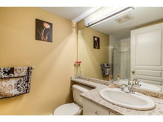 "Photo 12: 120 1252 TOWN CENTRE Boulevard in Coquitlam: Canyon Springs Condo for sale in ""The Kennedy"" : MLS®# V1070670"