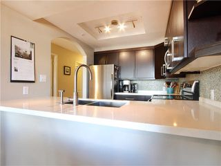 "Photo 6: 206 55 E 10TH Avenue in Vancouver: Mount Pleasant VE Condo for sale in ""Abbey Lane"" (Vancouver East)  : MLS®# V1091688"