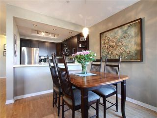 "Photo 4: 206 55 E 10TH Avenue in Vancouver: Mount Pleasant VE Condo for sale in ""Abbey Lane"" (Vancouver East)  : MLS®# V1091688"
