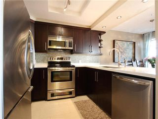 "Photo 5: 206 55 E 10TH Avenue in Vancouver: Mount Pleasant VE Condo for sale in ""Abbey Lane"" (Vancouver East)  : MLS®# V1091688"