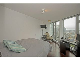"Photo 11: 1703 1255 SEYMOUR Street in Vancouver: Downtown VW Condo for sale in ""ELAN"" (Vancouver West)  : MLS®# V1097501"